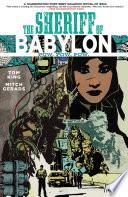 Sheriff of Babylon Vol  2  Pow  Pow  Pow