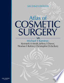 Atlas of Cosmetic Surgery