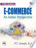 E COMMERCE  Fifth Edition