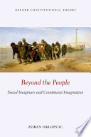 Beyond the People