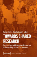 Towards Shared Research Book