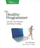 cover img of The Healthy Programmer