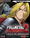 Book Fullmetal Alchemist 2: Curse of the Crimson Elixir