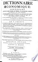 Dictionnaire oeconomique     de conserver sa sante  Nouv  ed  corrigee et augmentee par M  de la Marre