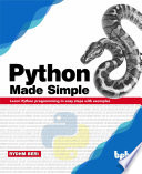 Python Made Simple