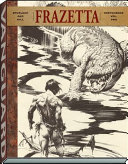 Frazetta Sketchbook Last Year S Best Selling Hit Frazetta Sketchbook Vol I