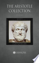 The Aristotle Collection [50 Books] Of Aristotle Oxford Edition