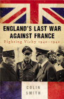 England s Last War Against France