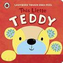 This Little Teddy
