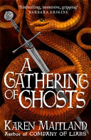 A Gathering of Ghosts Book Cover