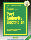 Port Authority Electrician