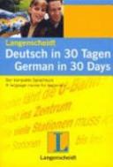 Deutsch in 30 Tagen