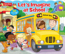 Fisher Price Little People  Let s Imagine at School