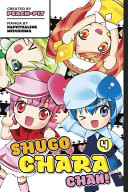 Shugo Chara Chan 4