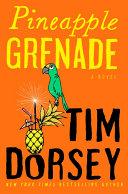 "Pineapple Grenade : ""i guarantee dorsey will never win the..."