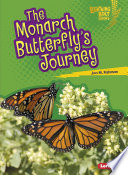 The Monarch Butterfly's Journey