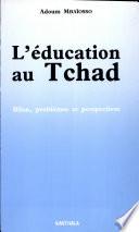 L'éducation au Tchad