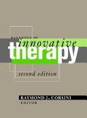 Handbook of innovative therapy