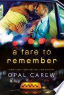 A Fare to Remember