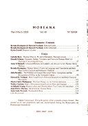 Bulletin Thomas More
