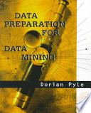Data Preparation for Data Mining