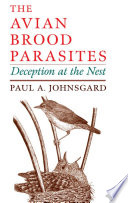 The Avian Brood Parasites