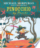 Pinocchio (Read Aloud)