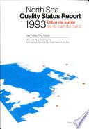 Bilan de Santé de la Mer Du Nord 1993