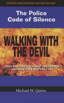 Walking with the Devil Book PDF