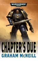 The Chapters Due