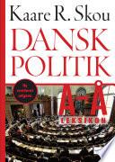 Dansk politik A
