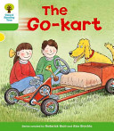 Oxford Reading Tree  Stage 2  Stories  The Go kart