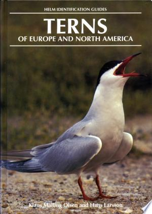 Terns of Europe and North America - ISBN:9781408131688