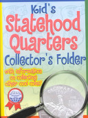 Kid s Statehood Quarters Collectors Folder
