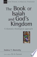 The Book of Isaiah and God s Kingdom
