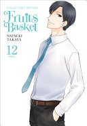 Fruits Basket Collector s Edition