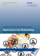 Supervision in der Beobachtung