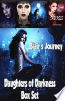 download ebook daughters of darkness box set: blair's journey pdf epub