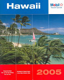 Mobil Travel Guide Hawaii 2005