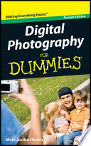 Digital Photography For Dummies  Pocket Edition  Pocket Edition