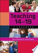 Teaching 14 19