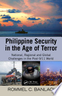 Philippine Security in the Age of Terror Religious And Ethnic Population Makes
