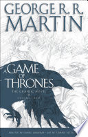 A Game of Thrones  The Graphic Novel  Volume Three