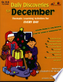 Daily Discoveries For December Ebook