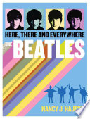 The Beatles  Here  There and Everywhere