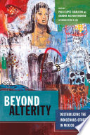 Beyond Alterity
