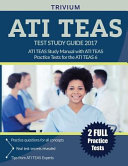 ATI TEAS Test Study Guide 2017