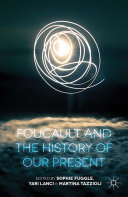 download ebook foucault and the history of our present pdf epub