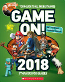Game On  2018
