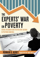 The Experts  War on Poverty